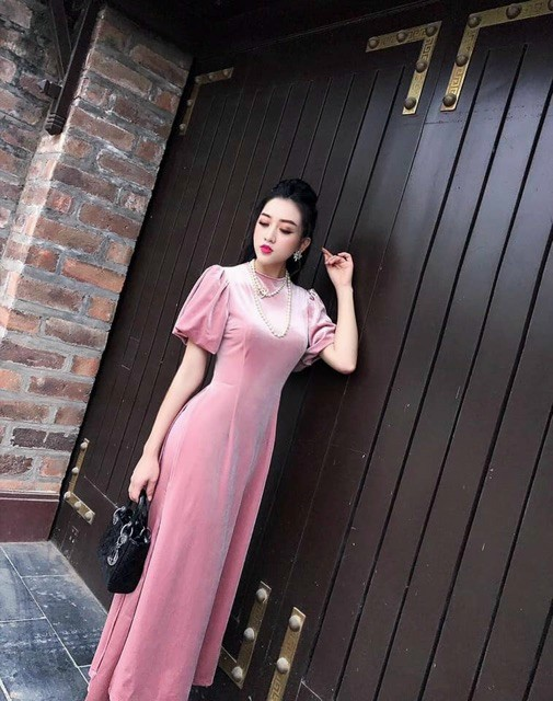 áo dài cách tân nữ đẹp