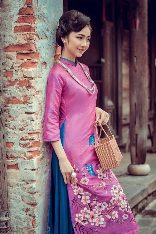 áo dài cách tân giá sỉ 150