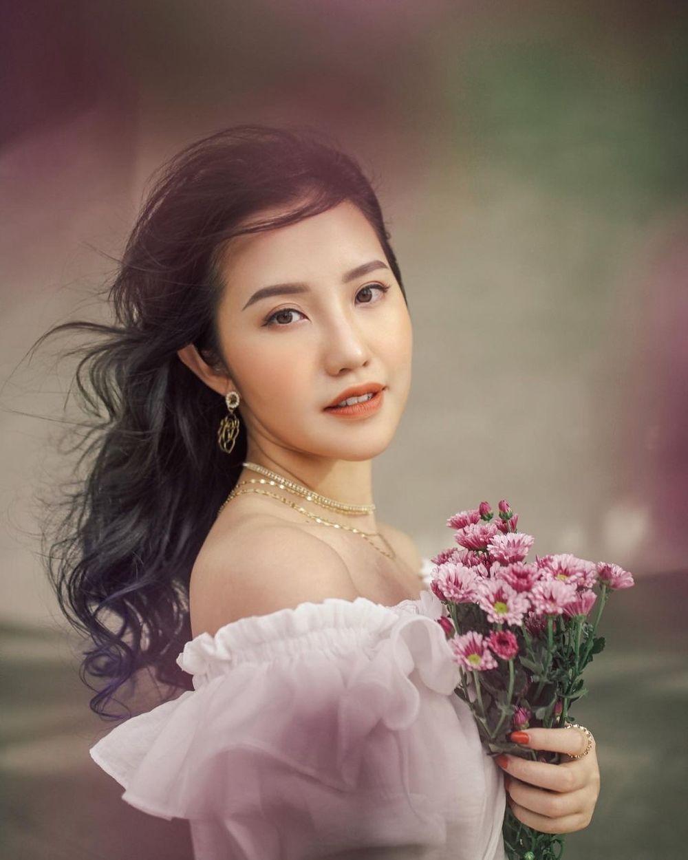 áo dài cưới Primmy Trương